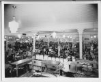 Interior of S. S. Kresge Department Store, Fargo