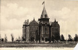 State Science School, Wahpeton, N.Dak.