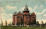 Science School, Wahpeton, N.D.