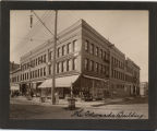 Edwards Building, 20-26 Broadway, Fargo, N.D.