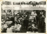 Interior of the J.C. Penney store, Grafton, N.D.