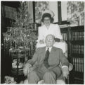 Matthew F. Steele Christmas 1952