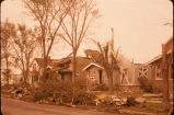 Tornado aftermath in Fargo, N.D.