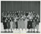 23rd State Meeting - NDSU 1965 Official Delegates
