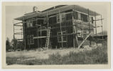 Harry Lashkowitz home under construction, 1202 8th Street South, Fargo, N.D.