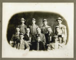 Fire Dept., Hope, N.D. 1907