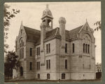 Cass County Courthouse, Fargo