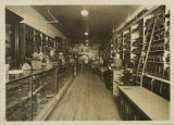 Monson Trunk Co. interior, Fargo, N.D.