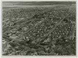 Aerial view of Jamestown, N.D.
