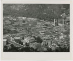 Aerial view of Grand Forks, N.D.
