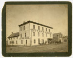 Ottawa House, Grafton, N.D.