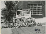 Regan Brothers Co., YMCA tour, Fargo, N.D.