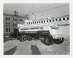 Richardson's Transport Co. Fuel truck, Fargo, N.D.