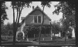 House at 26 8th Street N., Fargo, N.D.