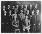 Edward Bernhoft Family