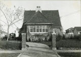 Sverre Oftedal House at 1125 5th Street N., Fargo, N.D.