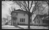 House at 1209 3rd Street N., Fargo, N.D.