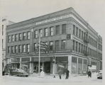 Edwards Building, Fargo, N.D.