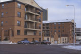 Waldorf Square and Crystal Square Apartments, Fargo, N.D.