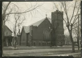 St. Mark's Lutheran Church, Fargo, N.D.