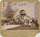 Cass County Teachers' Institute, Fargo, N.D. June 7, 1894