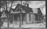 House at 211 5th Street N., Fargo, N.D.