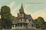 Oak Grove Seminary, Fargo, N.D.