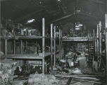 Herbst warehouse fire, June 2, 1950