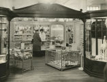 Baby Shop in Herbst Department Store, Fargo, N.D.