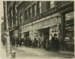 Dollar Day Sale, Herbst Department Store, Fargo, N.D.