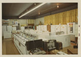 Appliance department at Herbst Department Store, Fargo, N.D.