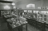 Hosiery Department, Herbst Department Store, Fargo, N.D.