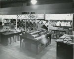 Needle Art section, Herbst Department Store, Fargo, N.D.