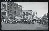 Street Fair on Broadway, Fargo, N.D.