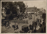 Parade on Front Street, Fargo, N.D.